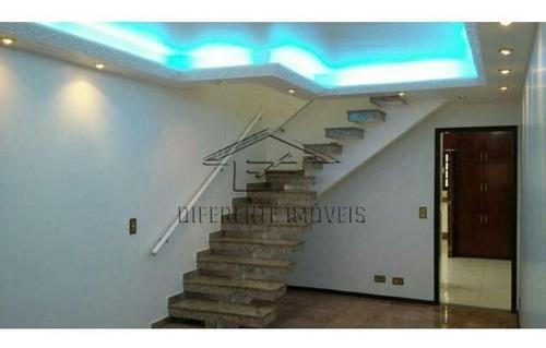 Imagem 1 de 15 de Lindo Sobrado 3 Dorms , 4 Wc , 2 Vagas - Na Vila Formosa !!!!!!