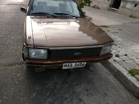 Ford Ouro 81
