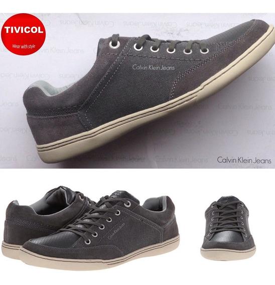 Zapatos Importados Calvin Klein Jeans Chandler