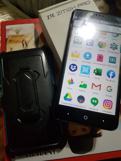 Zte Z Max Pro 32 Gb