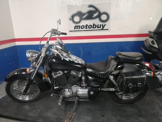 2009 Honda Shadow 750 Aero