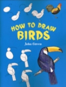 How To Draw Birds - How To Draw Series - Dover Publications