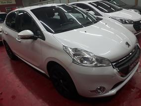 Peugeot 208 1.6 16v Active Pack Flex Aut. 5p 2015