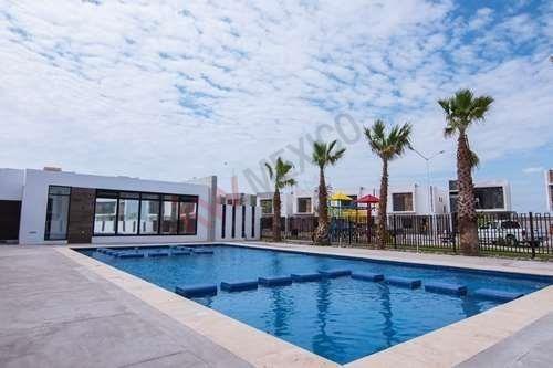 Casa Nueva En Venta, Sector Viñedos, Casas En Venta Torreón