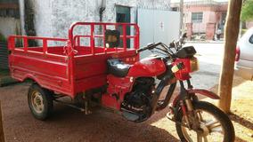 Vendo Triciclo Yumbo Cargo - Unico Dueño - Excelente Estado
