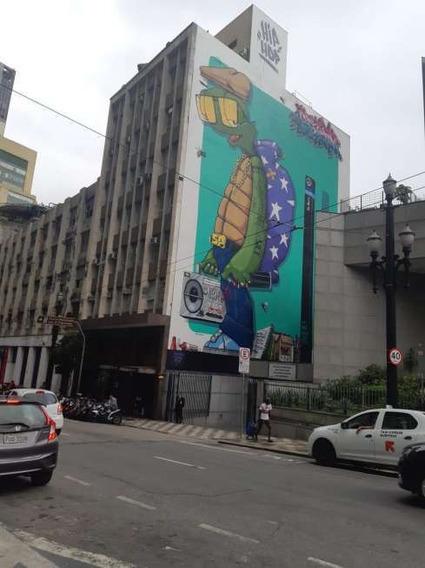 Prédio À Venda No Centro De São Paulo