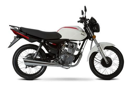 Imagen 1 de 15 de Zanella Rx 150cc Z7 Motozuni Morón