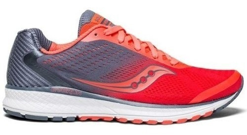Zapas Saucony Breakthru 4 - Mujer - Run Neutra - Full Salas