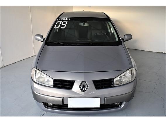Renault Megane 1.6 Dynamique 16v Flex 4p Manual