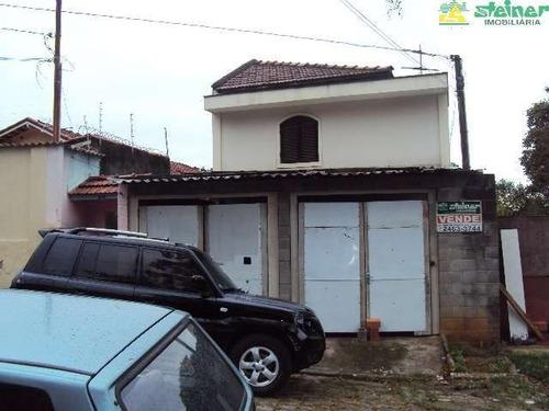 Imagem 1 de 2 de Venda Sobrado 2 Dormitórios Vila Augusta Guarulhos R$ 750.000,00 - 26249v