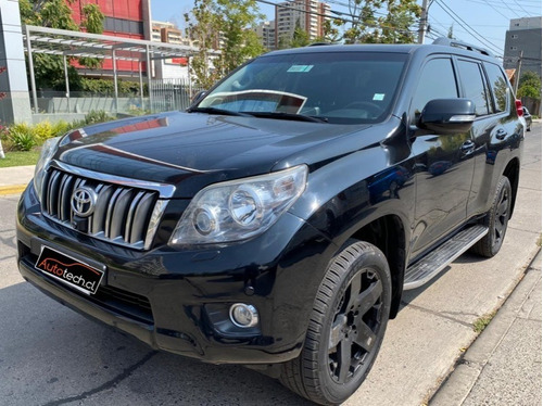 Toyota Land Cruiser Prado Land Crusier Prado Vx-limited 4x4