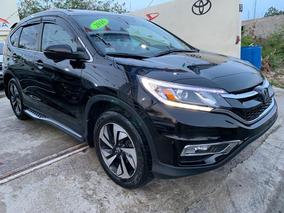Honda Cr-v Turing Full