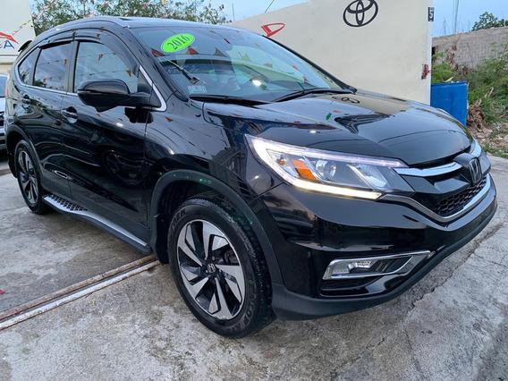 Honda Cr-v Turing Full Varias Disponibles