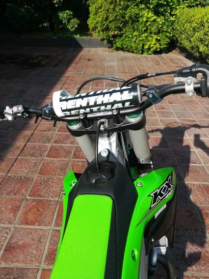 Kawasaki Kxf 450 Dolar Oficial