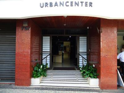 Sala Para Alugar, 50 M² Por R$ 800/mês - Centro - Piracicaba/sp - Sa0366