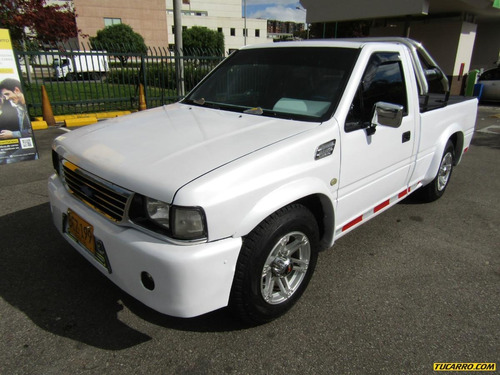 Chevrolet Luv Mt 2300cc 4x2