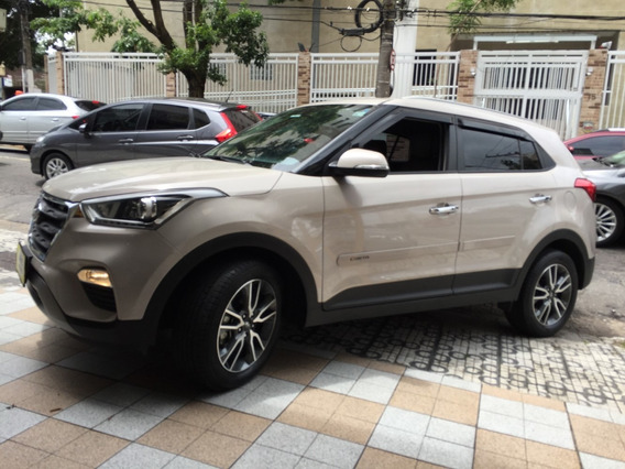 Hyundai Creta 2.o Prestig