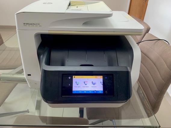 Impressora Hp Officejet 8720 Pro Usada