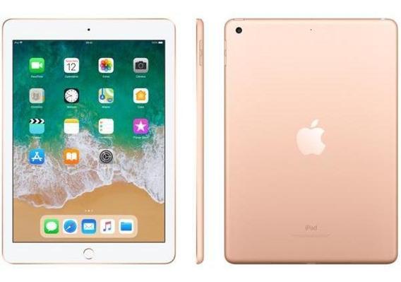 iPad 6° Geração 32gb Rose Gold
