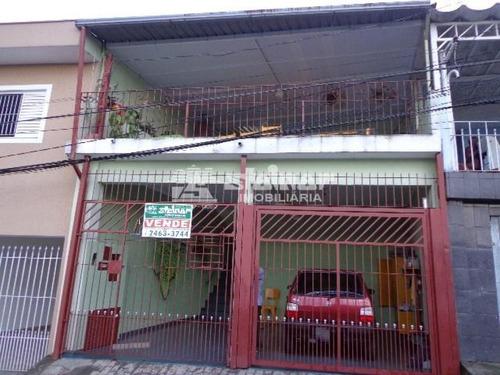 Venda Casa 2 Dormitórios Jardim Alvorada Guarulhos R$ 320.000,00 - 36879v