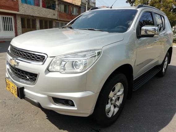 Chevrolet Tráil Blazer 2.8 Diesel