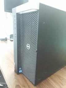 Servidor Dell Precision T7600
