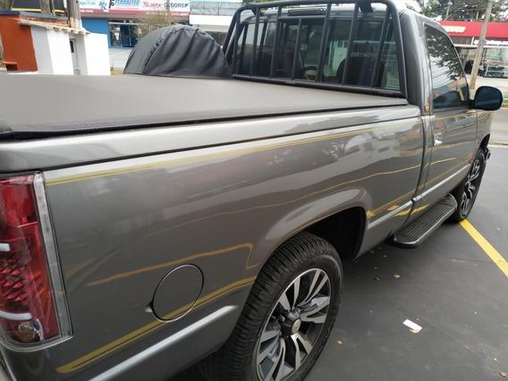 Chevrolet Silverado Conquest