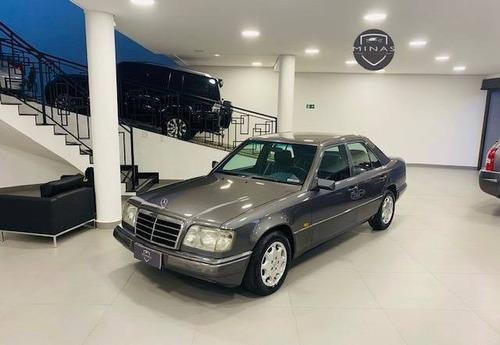 Imagem 1 de 14 de Mercedes-benz E 220 2.2 Classic V4 Gasolina 4p Automático
