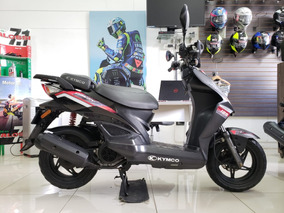 Kymco Agility Rs Naked 2016