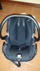 Bebê Conforto Com Base De Carro Safety 1st One Safe Plus