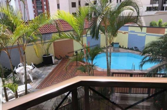 Apartamento - Jardim Analia Franco - Ref: 7261 - L-7261