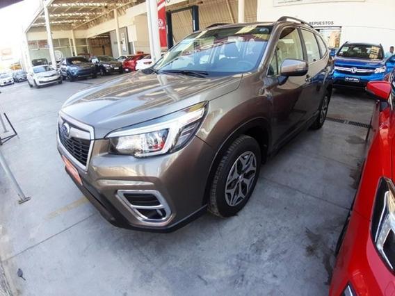 Subaru Forester At 2020