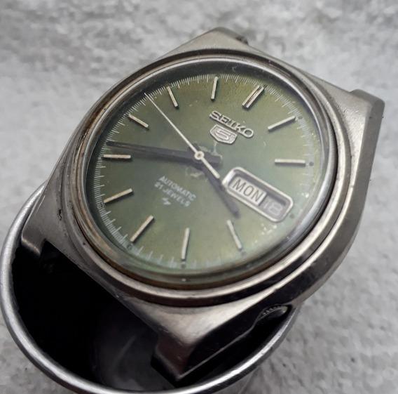 Relógio Seiko Automático De 280 Por 160 Reais
