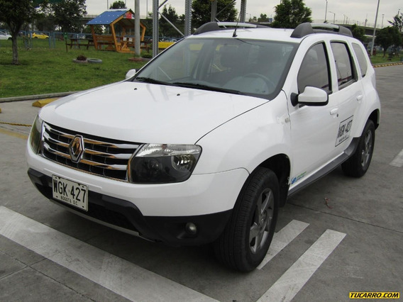 Renault Duster Dynamic 4x4