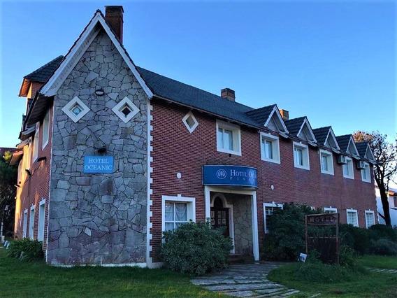 8192 - Hotel En Alquiler - Pinamar, Zona Mar De Ostende