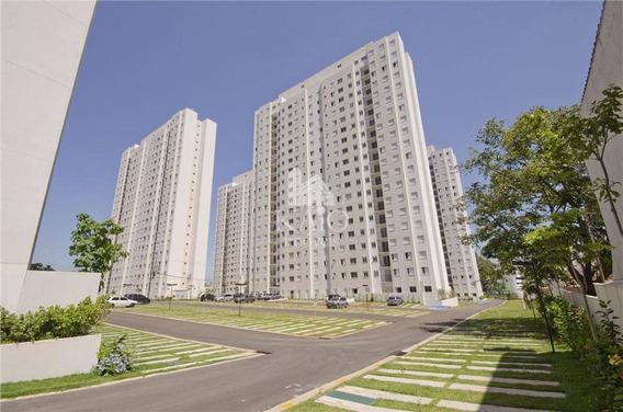 Apartamento Com 2 Dormitórios, 44m² Por 225.000 Ap1430