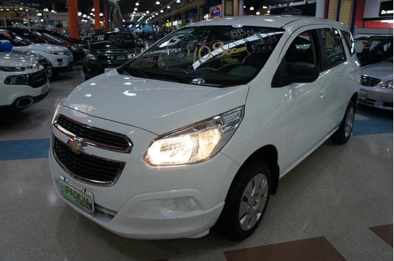 Chevrolet Spin 1.8 Lt 2014/2015