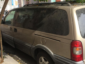 Pontiac Montana 2000 Para Partes