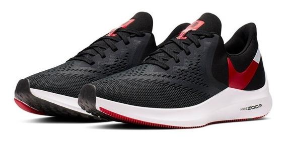 Tenis Nike Zoom Winflo 6 Aq7497-008