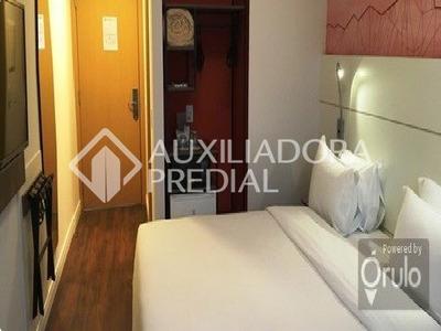 Flat - Cidade Baixa - Ref: 253496 - V-253496