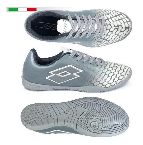 Chuteira Lotto Masc. Futsal
