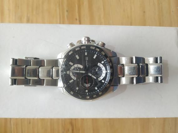 Relógio Technos Original Aço Inox