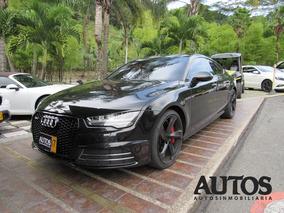 Audi A7 Rs7 Tp Cc3000