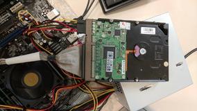 Kit Athon 64 3200 - 4gb Ram - Asus A8n-sli