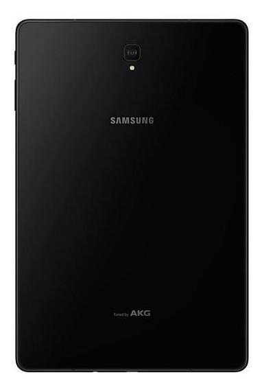 Tablet Samsung Galaxy Tab S4 Sm-t830 10.5 Os 8.0 - Preto