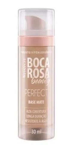 Boca Rosa Beauty Base Mate- 30ml