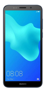 Huawei Y5 2018 16gb Ram 1gb Nuevo Libre D Fabrica- Merc Pago