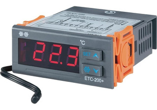 Combistato 1 Sensor Defrost Temp. -40º Y 120ºc 12v Etc-200+