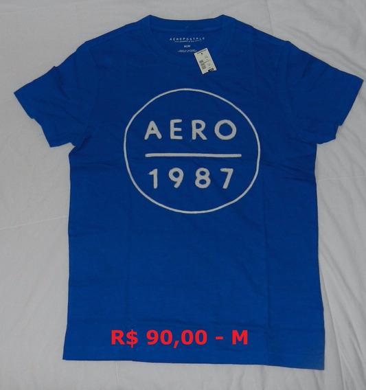 Camisas Originais Da Aeropostale