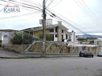 Casa No Bairro Estreito Em Florianópolis Sc - 4315